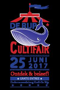 Logo Cultifair